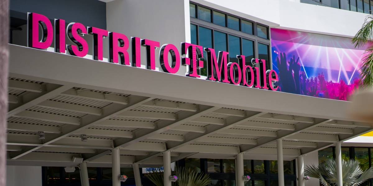T-Mobile anuncia será socio fundador de El Distrito