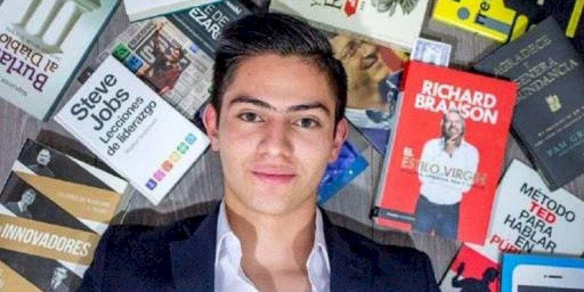 Famoso Youtuber es condenado a 50 años de cárcel por secuestro