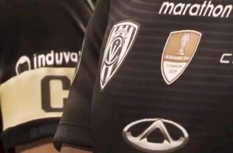 Así luce Antonio Valencia en el FIFA 20 para el modo Copa Libertadores Captura de Pantalla