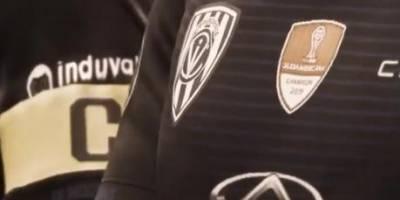 Así luce Antonio Valencia en el FIFA 20 para el modo Copa Libertadores