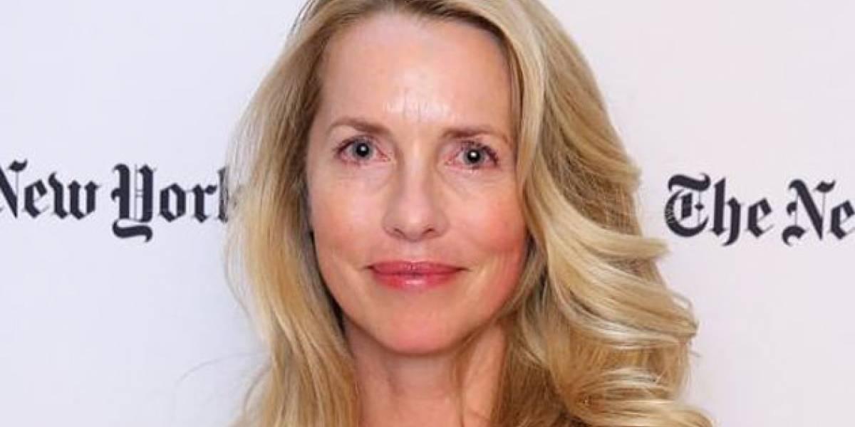 Laurene Powell, viuda de Steve Jobs, asegura que sus hijos no recibirán herencia
