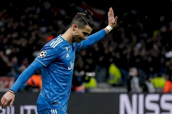 Madre de Cristiano Ronaldo sufrió accidente cerebrovascular Getty Images