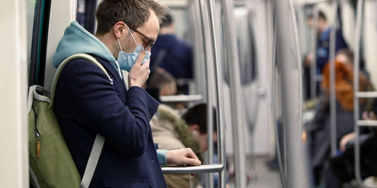 Coronavirus: director de salud de China crítica estrategia de Europa por el no uso de mascarillas