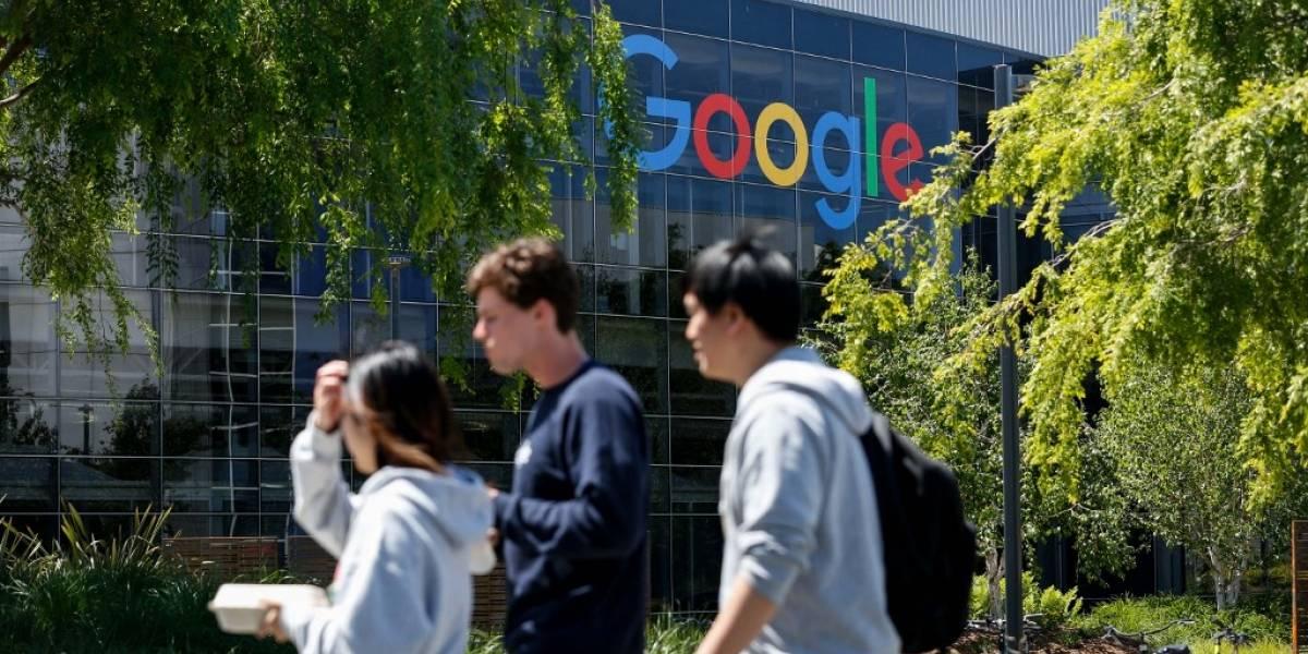 Twitter y Google piden a empleados que trabajen desde casa por el coronavirus