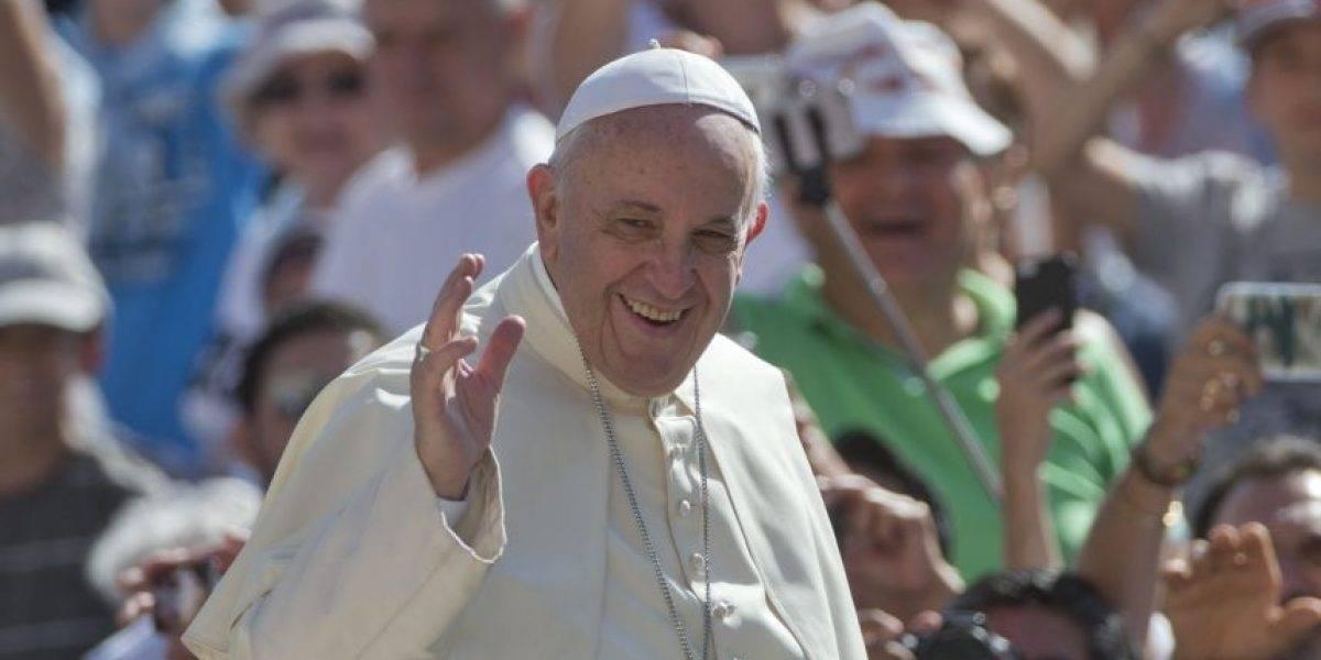 Revelan resultado de prueba de coronavirus que se hizo papa Francisco