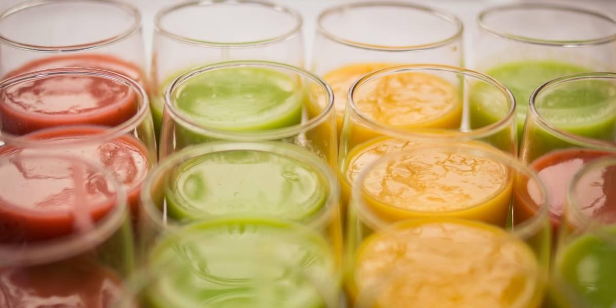 O que você deve saber sobre os sucos para emagrecer