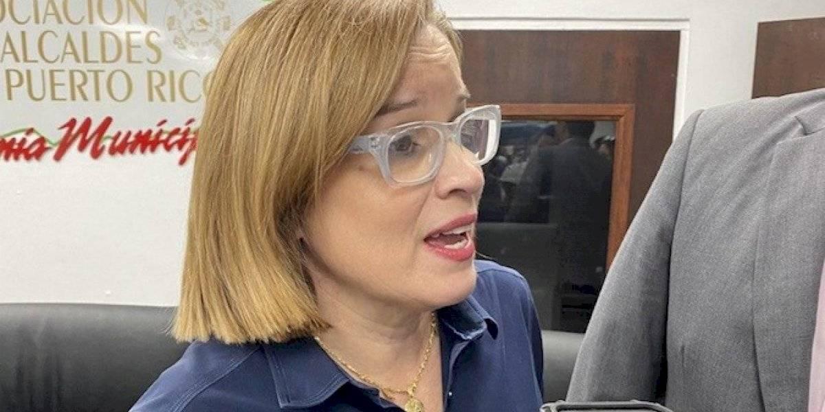 """""""Ese no es un buen funcionario"""", dice Carmen Yulín sobre Carlos Acevedo"""