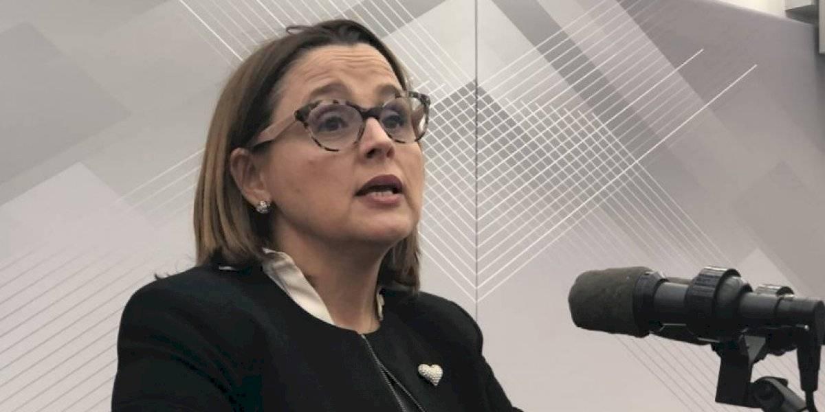 El transcurso de Dennise Longo Quiñones por el gobierno