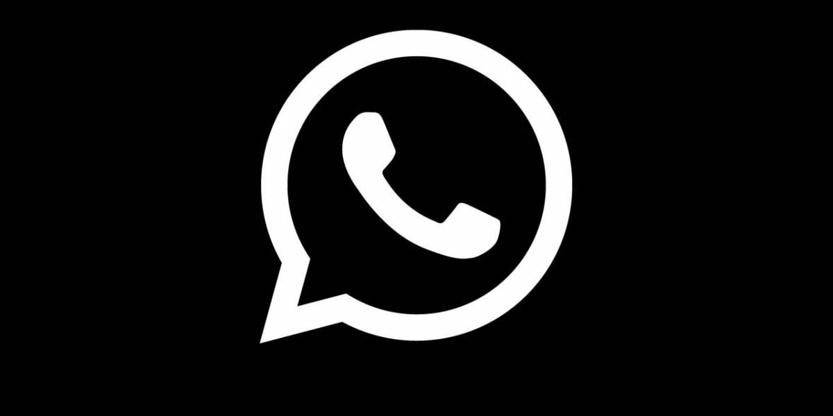 WhatsApp: los mejores memes de la llegada del Modo Oscuro