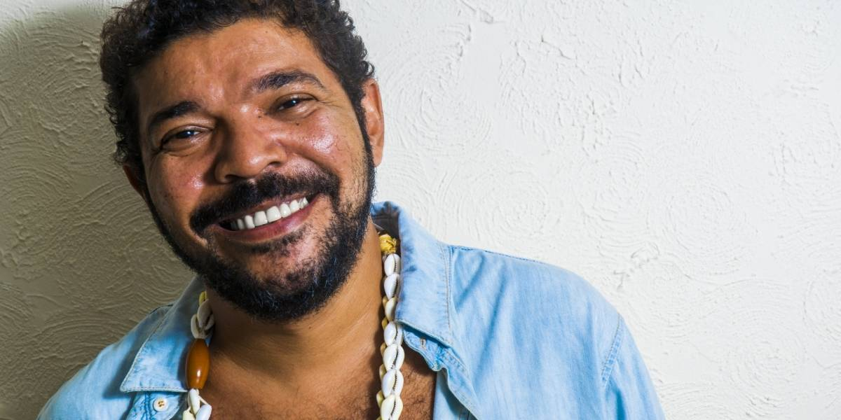 Tunico da Vila lança novo EP nesta sexta-feira