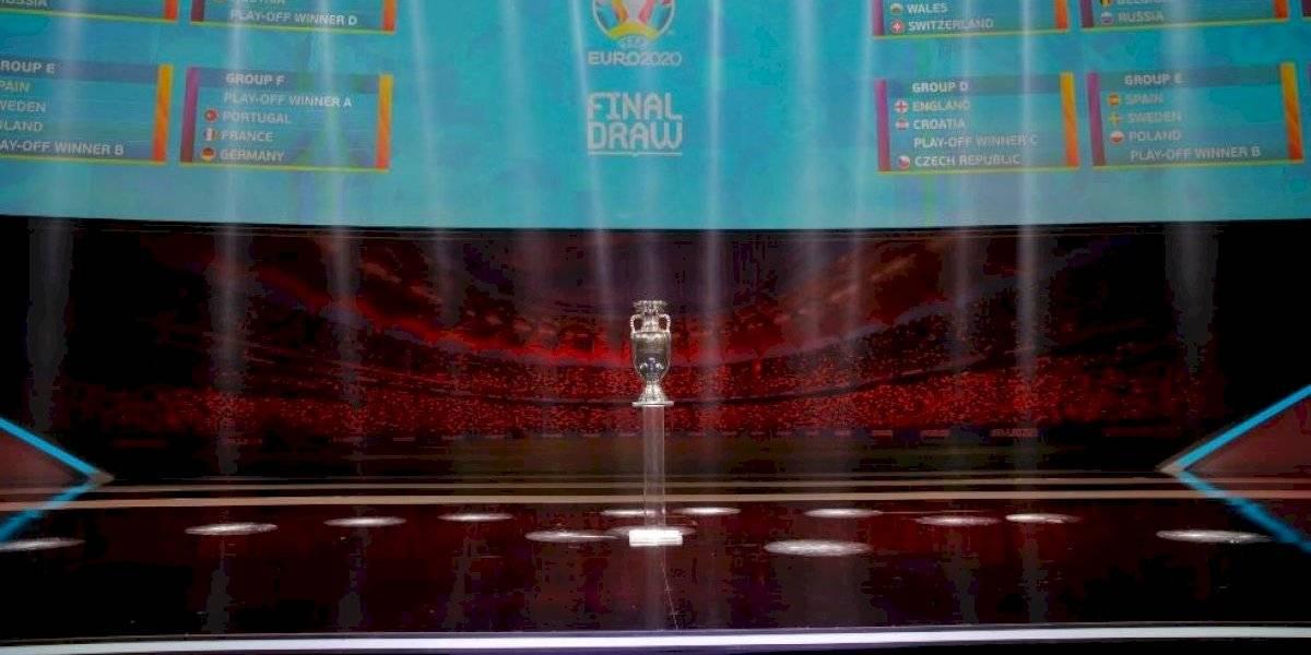 La UEFA no da pie atrás: Autoridades aseguraron que se realizará la Eurocopa pese a la amenaza del coronavirus