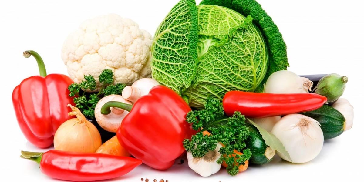 Ciencia: estas cinco verduras en realidad son frutas y seguramente no lo sabías