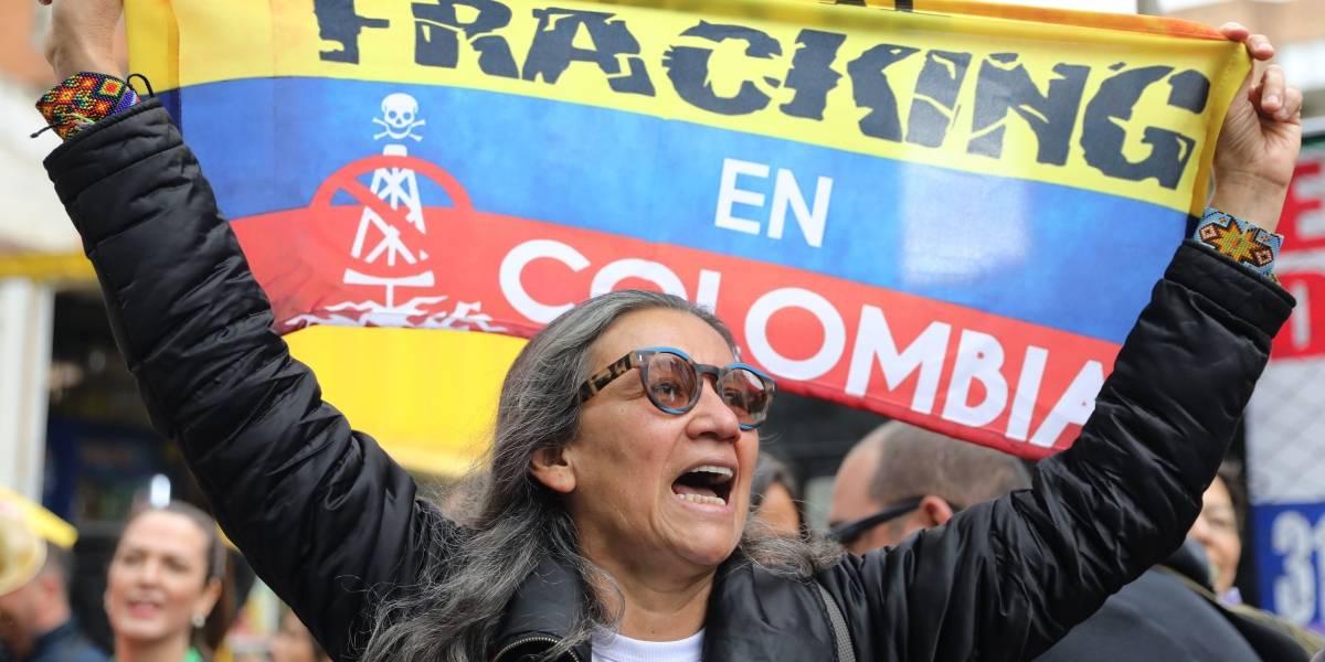 No va más el fracking en Colombia: Congreso eliminó artículo que le daba incentivos