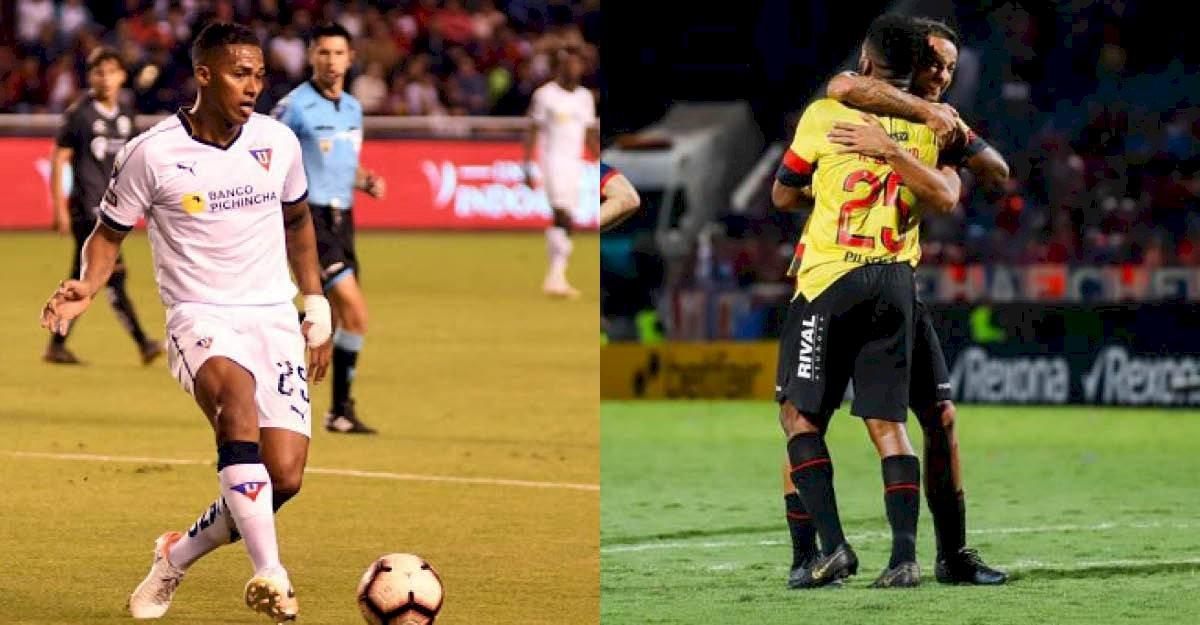 Barcelona SC o Liga de Quito, ¿quién está en el grupo más caro de la Libertadores? Metro Ecuador
