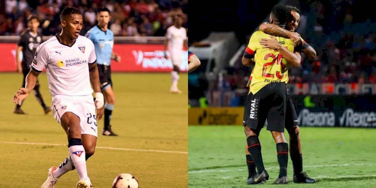 Barcelona SC o Liga de Quito, ¿quién está en el grupo más caro de la Libertadores?