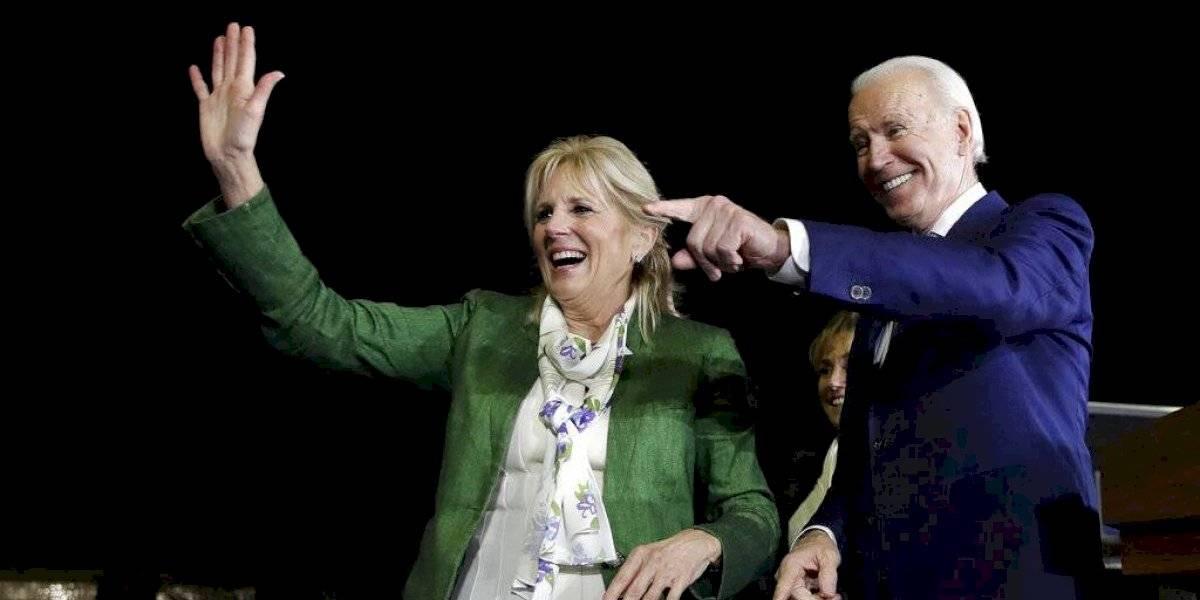 """""""Súper martes"""" en EEUU: Joe Biden revive con triunfos en ocho estados y Sanders se lleva la victoria en California"""