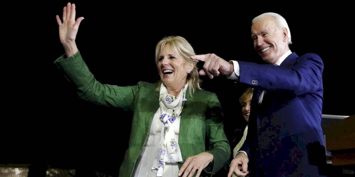 Joe Biden logra victorias en todo Estados Unidos en el Supermartes