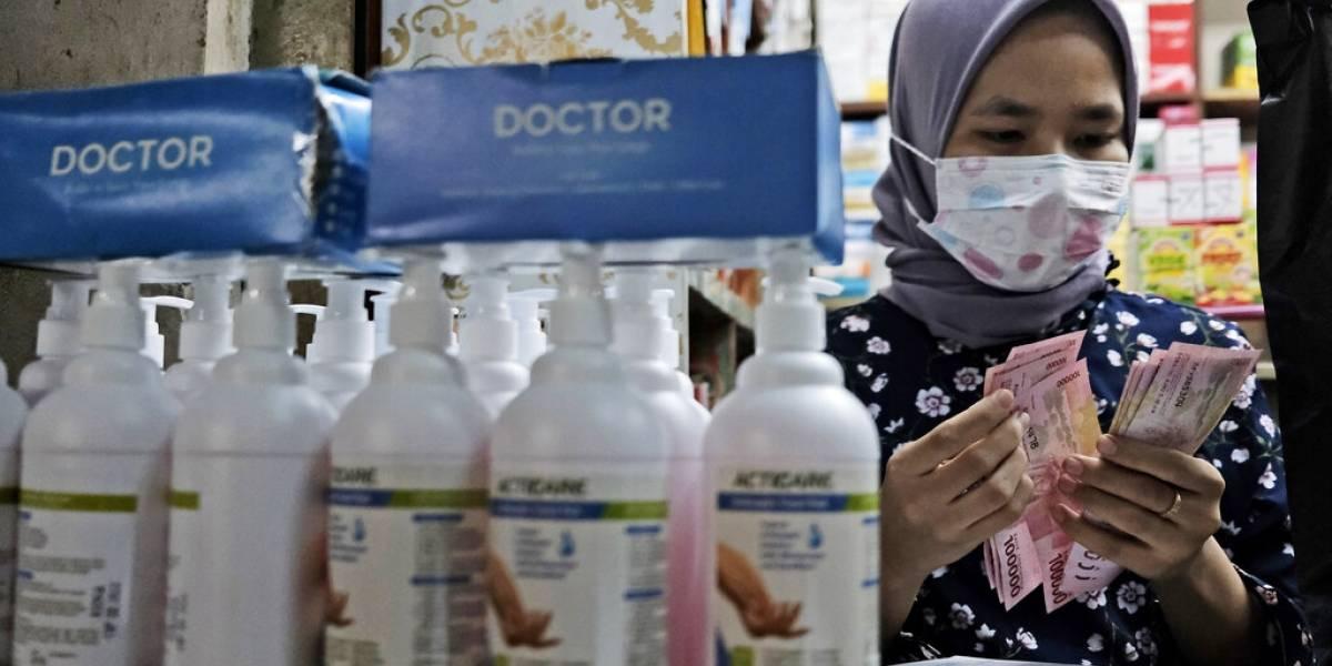 Corea del Sur busca camas suficientes para sus pacientes con coronavirus