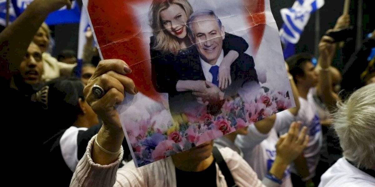 Repetición electoral devuelve a Israel al limbo político