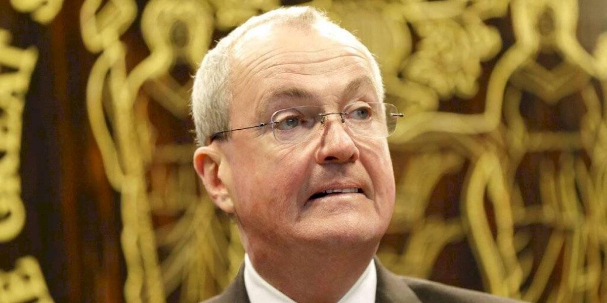 Gobernador de Nueva Jersey será operado