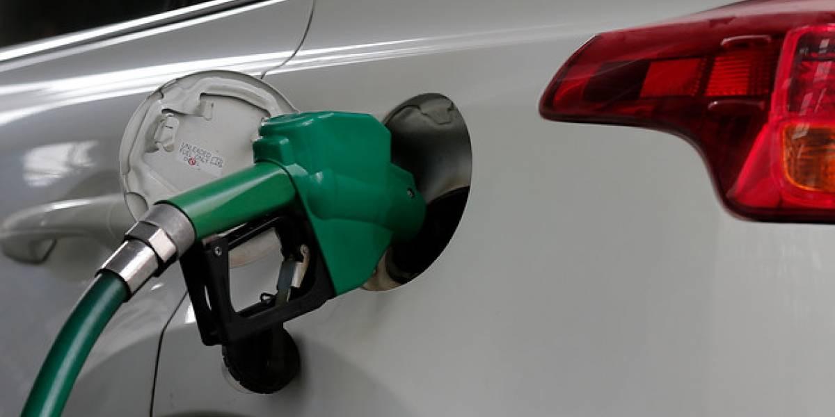 ENAP: Gasolinas subirán su valor en 6 pesos desde este jueves