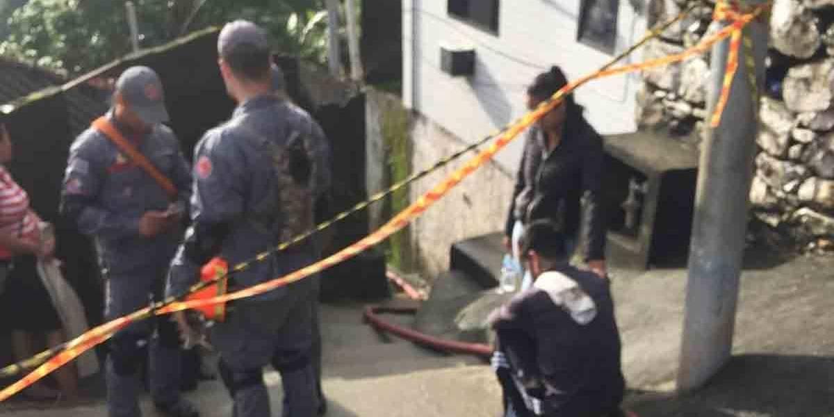 Balanço da Defesa Civil aponta ainda 30 desaparecidos na Baixada Santista
