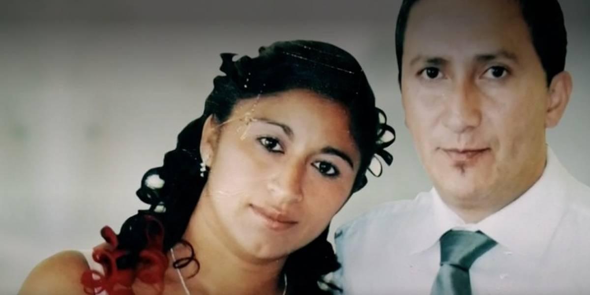 """Crudo testimonio de Fabiola Campillay: """"La única justicia es que me devuelvan mis ojos"""""""