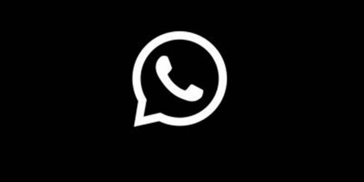 ¡Ya todos podemos activar el modo oscuro de WhatsApp!