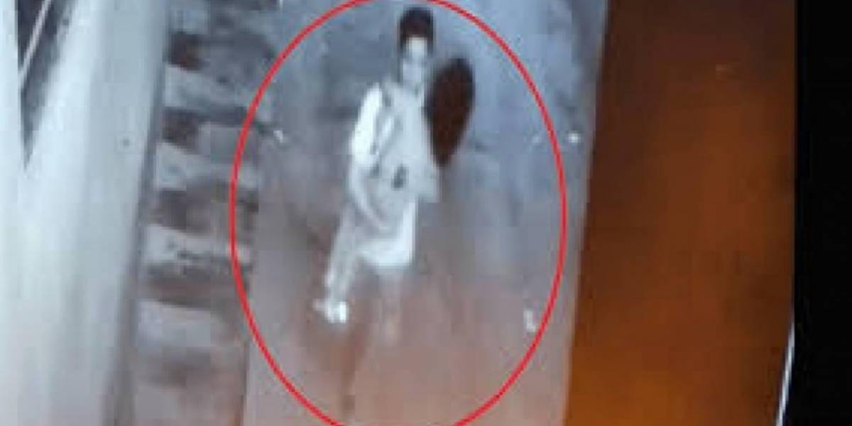 Conmoción por asesinato de Camila, otra niña que fue secuestrada