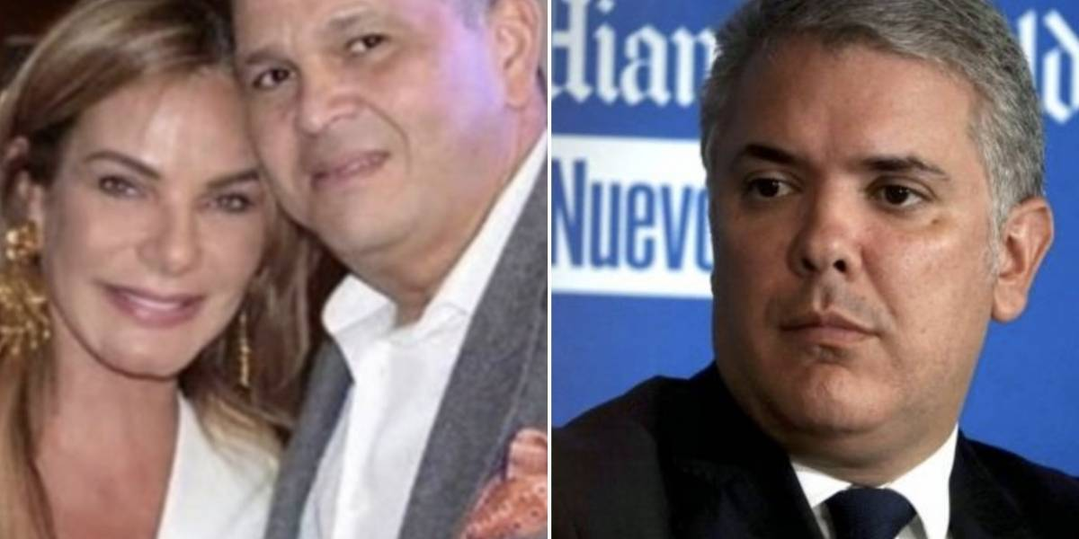 Cambiarían de fiscal por caso de Iván Duque y el Ñeñe Hernández
