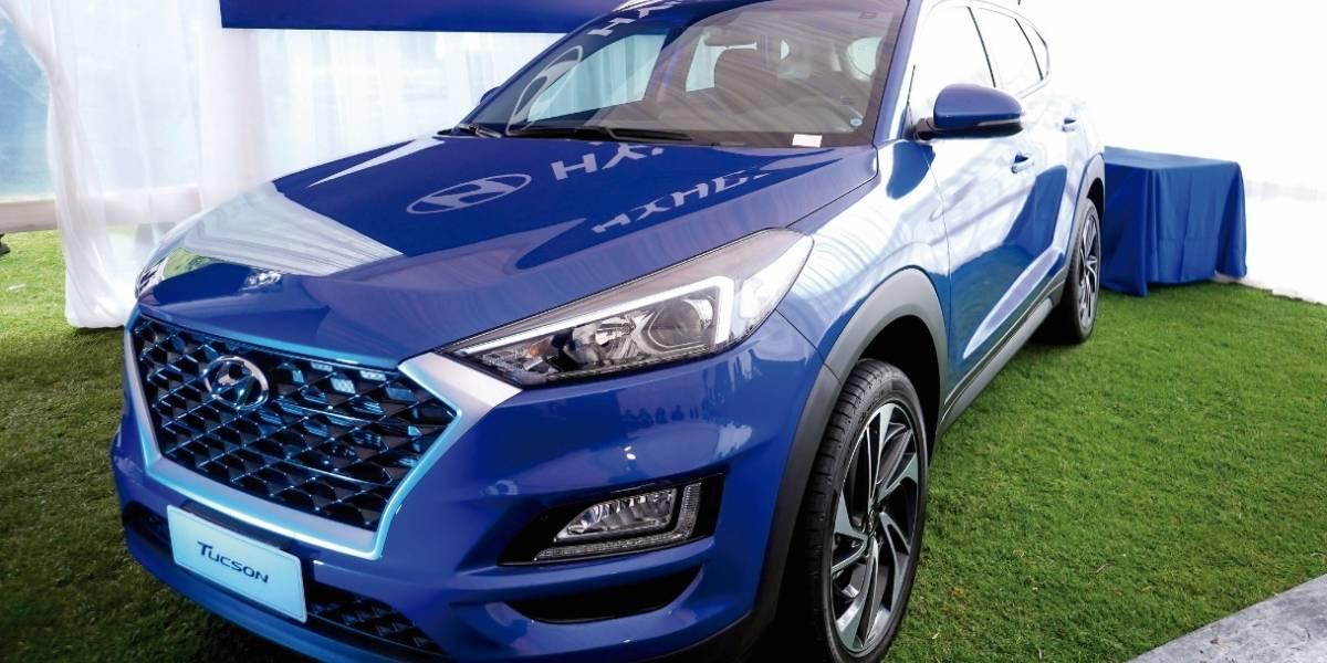 El Tucson EU de Hyundai ya está en Ecuador