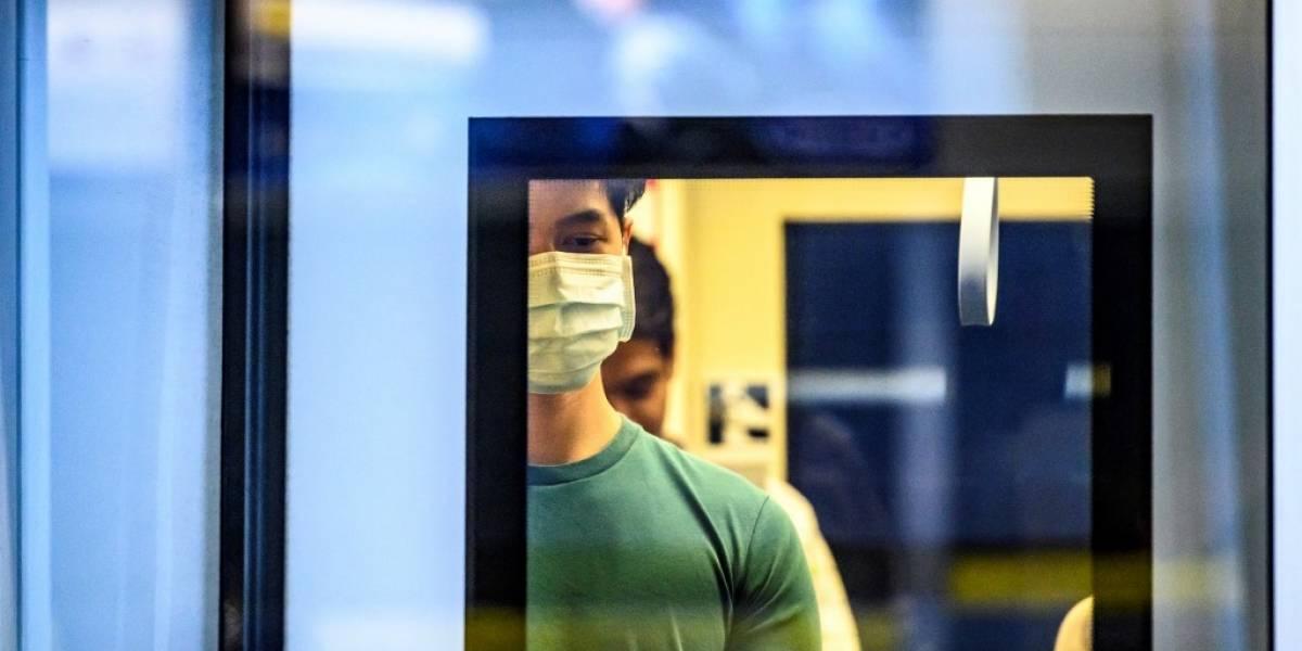 Sube a 11 cifra de muertos por coronavirus en Estados Unidos
