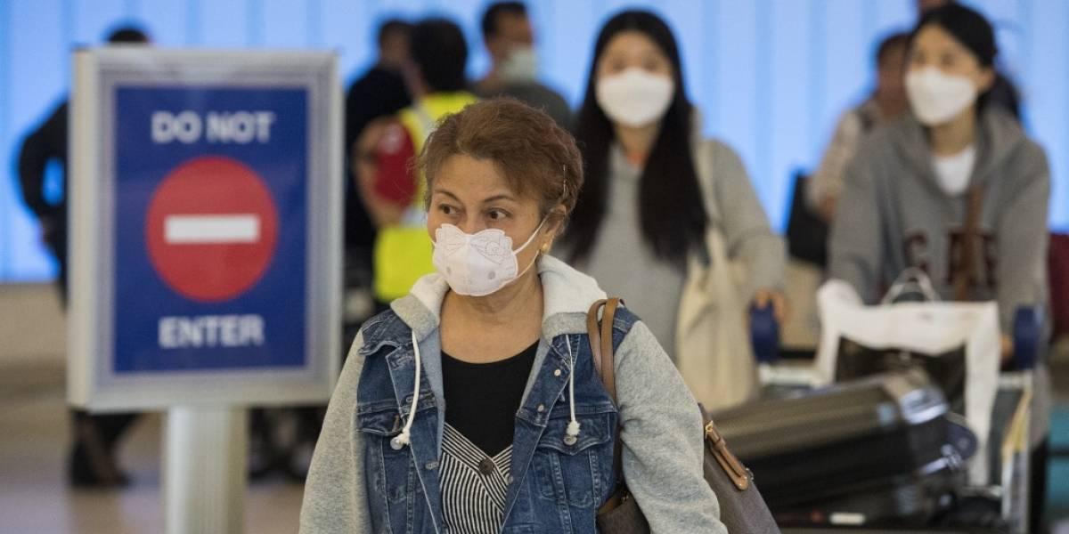 Perú anuncia el primer caso de coronavirus en el país