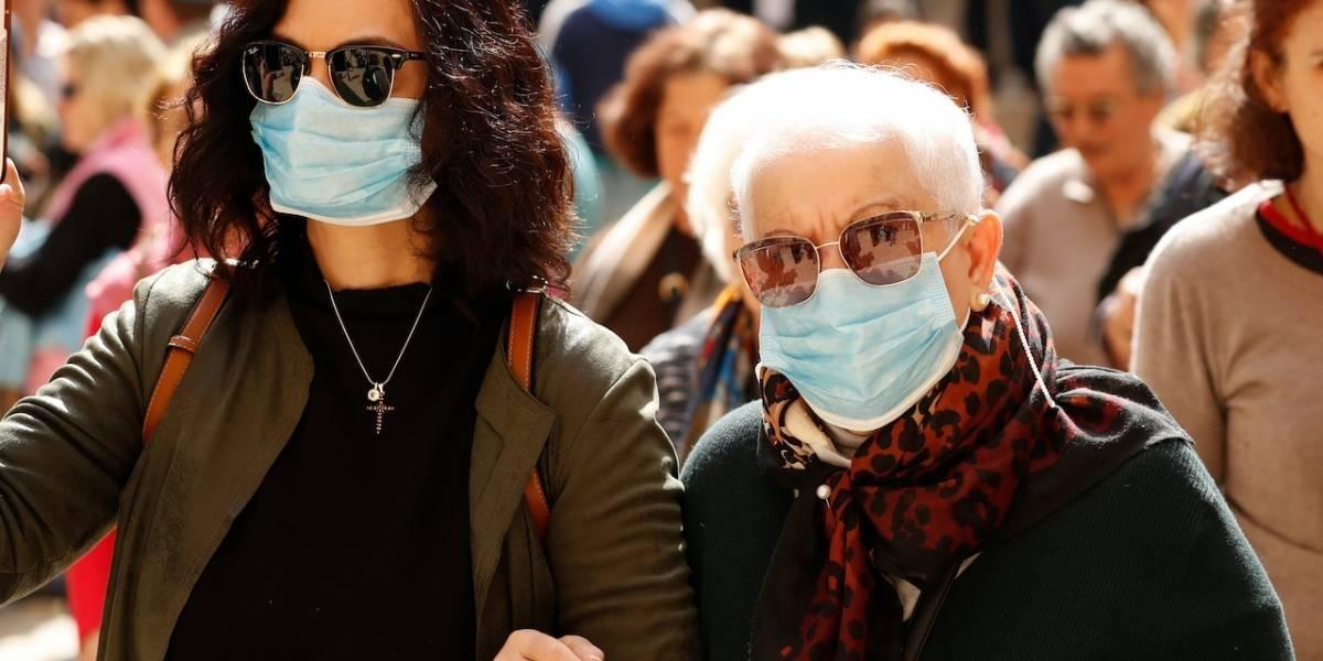 Gen vinculado a la demencia senil duplica el riesgo de contagiarse gravemente de coronavirus