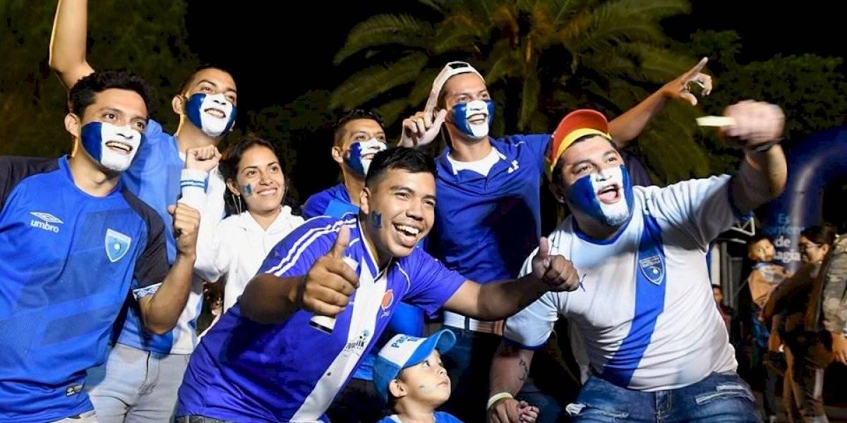 Dónde ver el partido Guatemala vs Panamá, primer juego de 2020