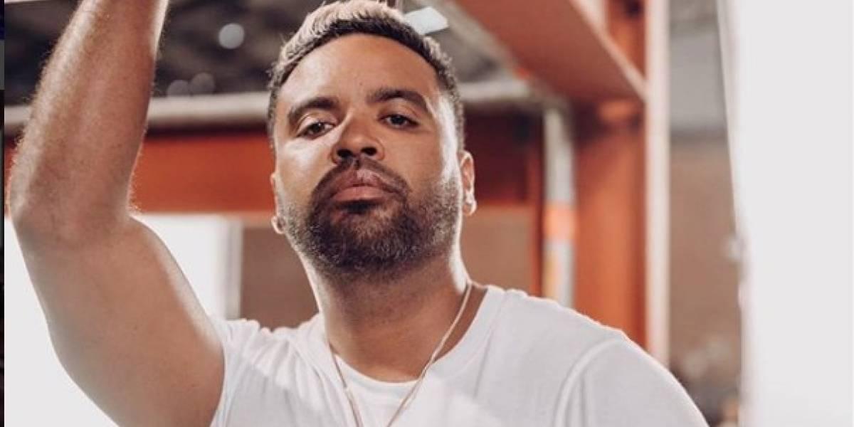 El cantante reguetonero Zion fue hospitalizado de urgencia