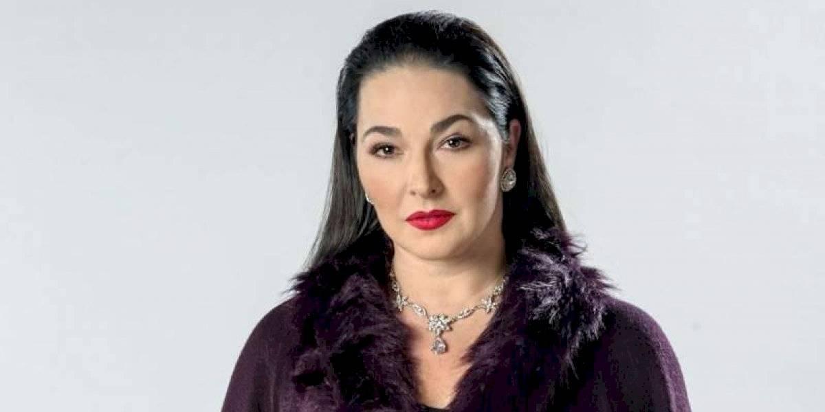 Depresión provocó que Eugenia Cauduro subiera 66 libras y hoy presume su delgadez