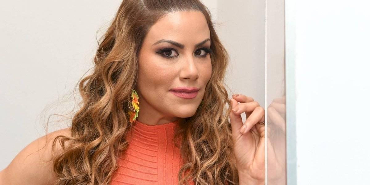 Shanira Blanco quiere que todas celebren sus rizos