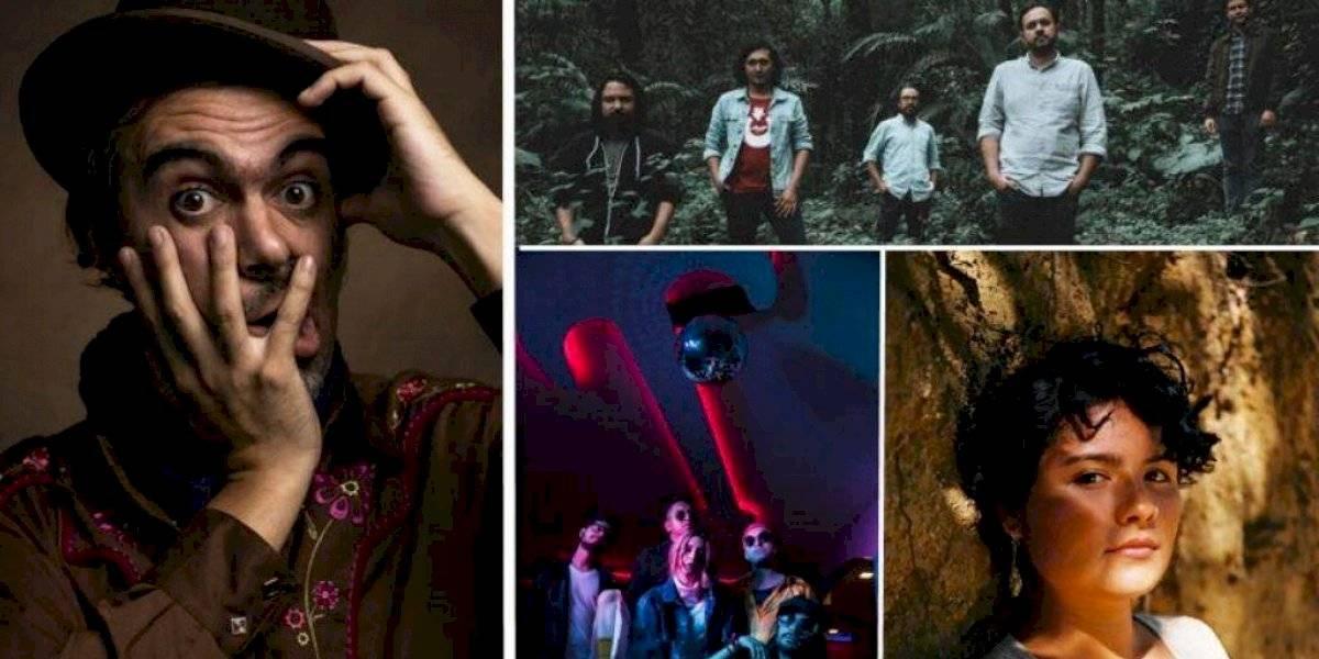 """Ishto Juevez y Fraaek presentarán su nueva música en """"Festival del Amor"""""""