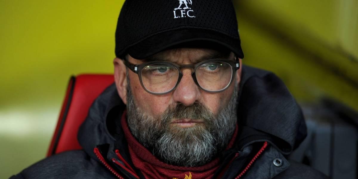 Chelsea le dio otro golpe a Liverpool en la FA Cup