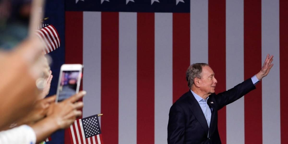 Michael Bloomberg se retira de la carrera demócrata a la Casa Blanca