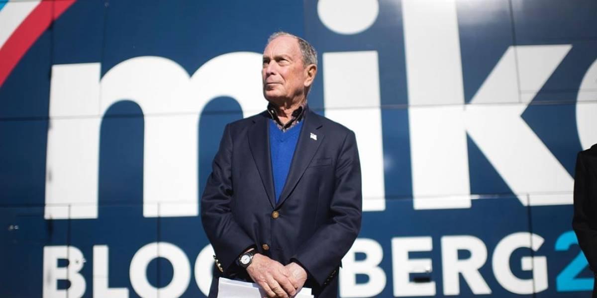Com fracasso na Super Terça, bilionário Mike Bloomberg desiste de eleição nos EUA