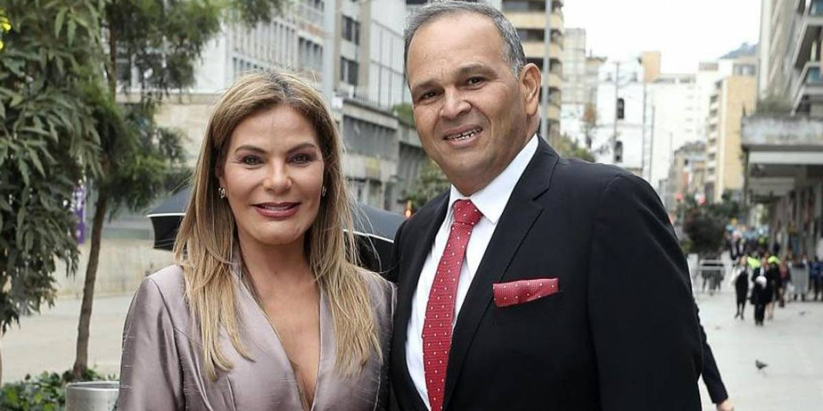 El prontuario delictivo del 'Ñeñe' Hernández, el hombre tras presuntos votos de Duque