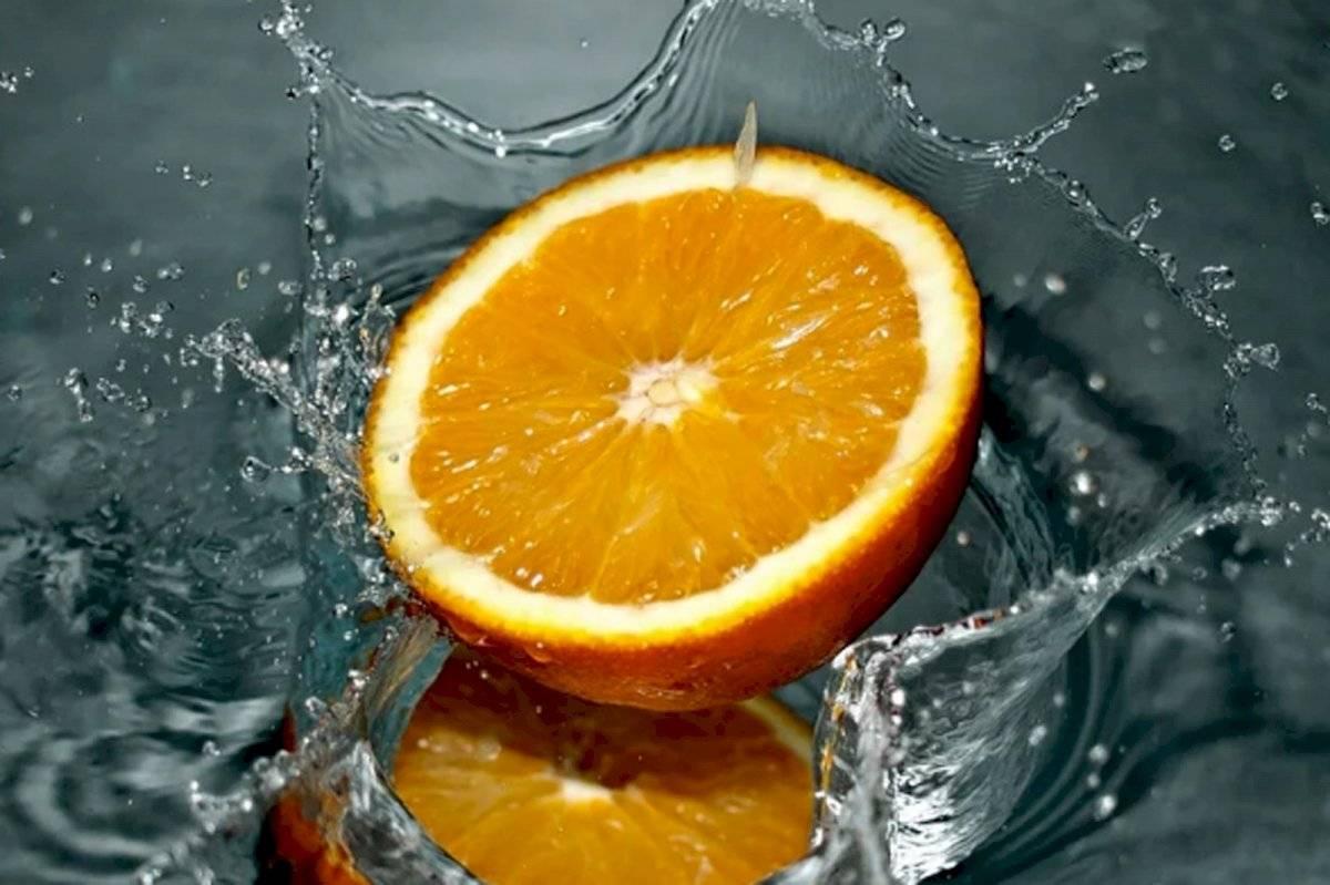 Estudio revela que una sustancia en la naranja reduce la obesidad