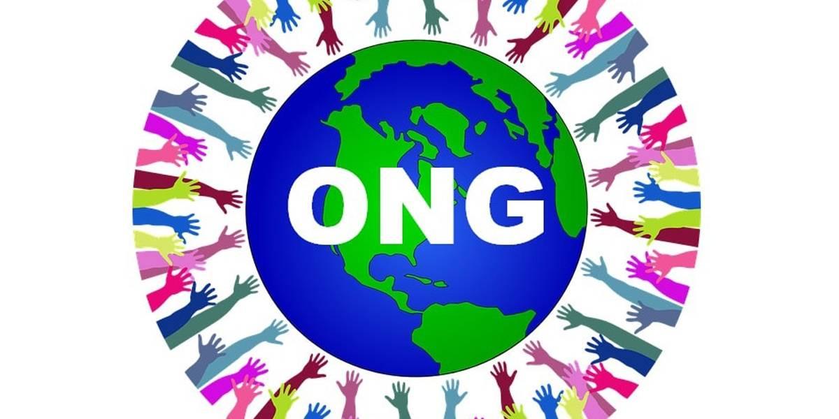 Esta es la corruptela que las corruptas ONG no quieren que se investigue ¡Corruptos!