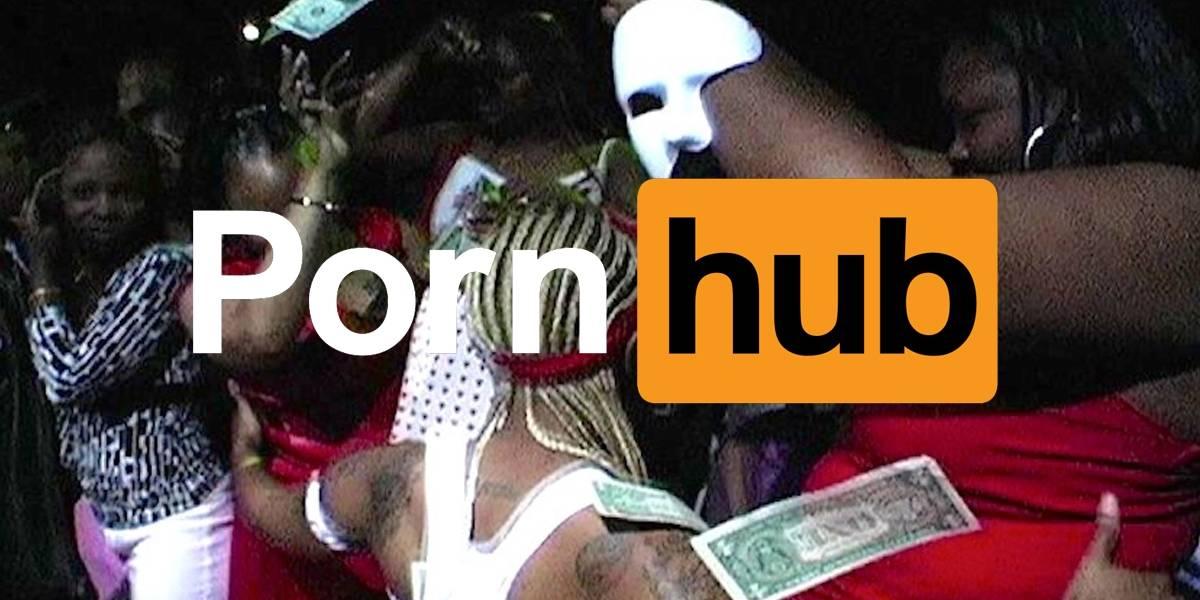 Inexplicable: Pornhub produce una película seria que no es pornográfica