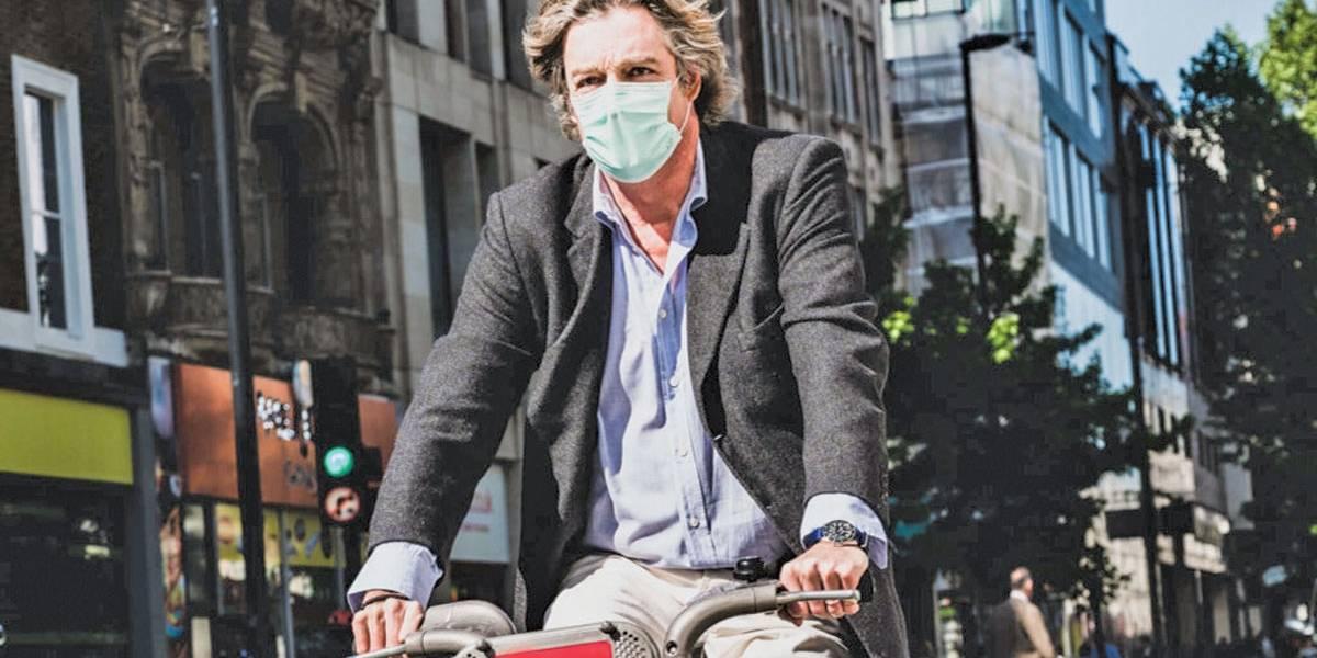 Poluição é coisa séria