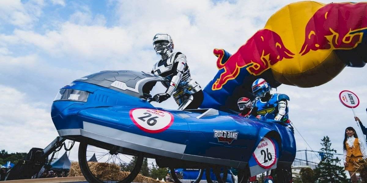 Ya están los candidatos al título de la Red Bull Soapbox Race 2020