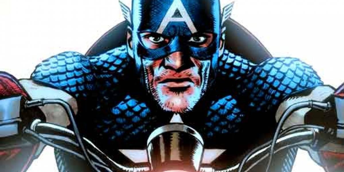 Revelan el camino oscuro del futuro Capitán América en Marvel