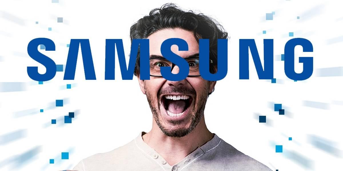 Samsung Blue Days: estas son las ofertas en Argentina